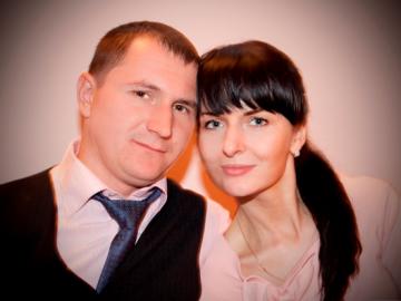 ДМИТРИЙ И АННА ГОРБАЧЁВЫ