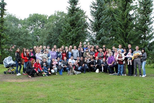 Здоровое Поколение в Калининграде