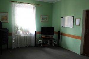 Комната для групповых занятий